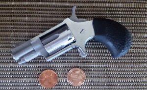 North American Arms (NAA) 22lr mini-revolver