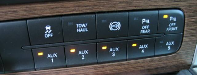 Aux Switches