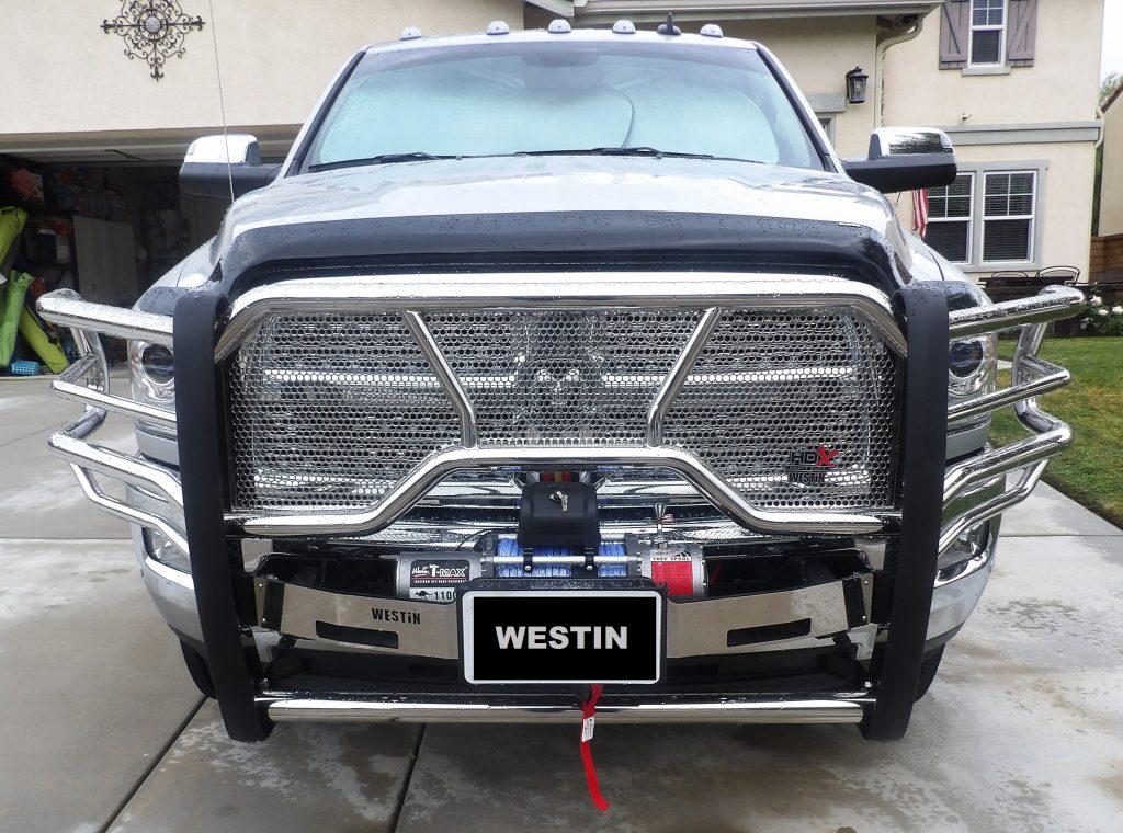 Truck Front edit